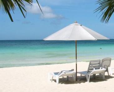 Best White Beaches