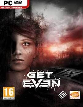 Get Even Jogos Torrent Download capa