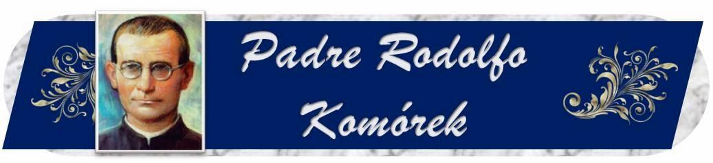 Padre Rodolfo Komorek