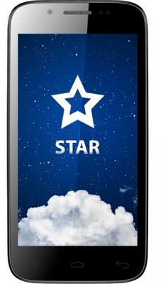 Keneksi Star