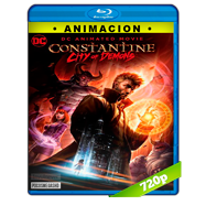 Constantine: City of Demons – The Movie (2018) BRRip 720p Audio Dual Latino-Ingles