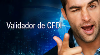 Validador de CFDI