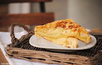 Croque Monsieur de Nigella Lawson