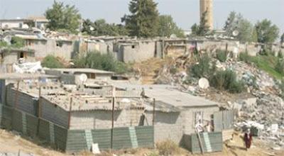 ترحيل سبعين عائلة من القصدير إلى سكنات جديدة بمدينة عمي موسى