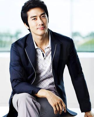 So Seung Hun