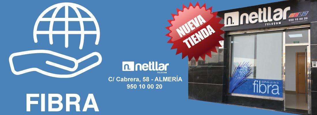 Netllar Almeria