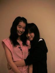 Me+Cindy ♥
