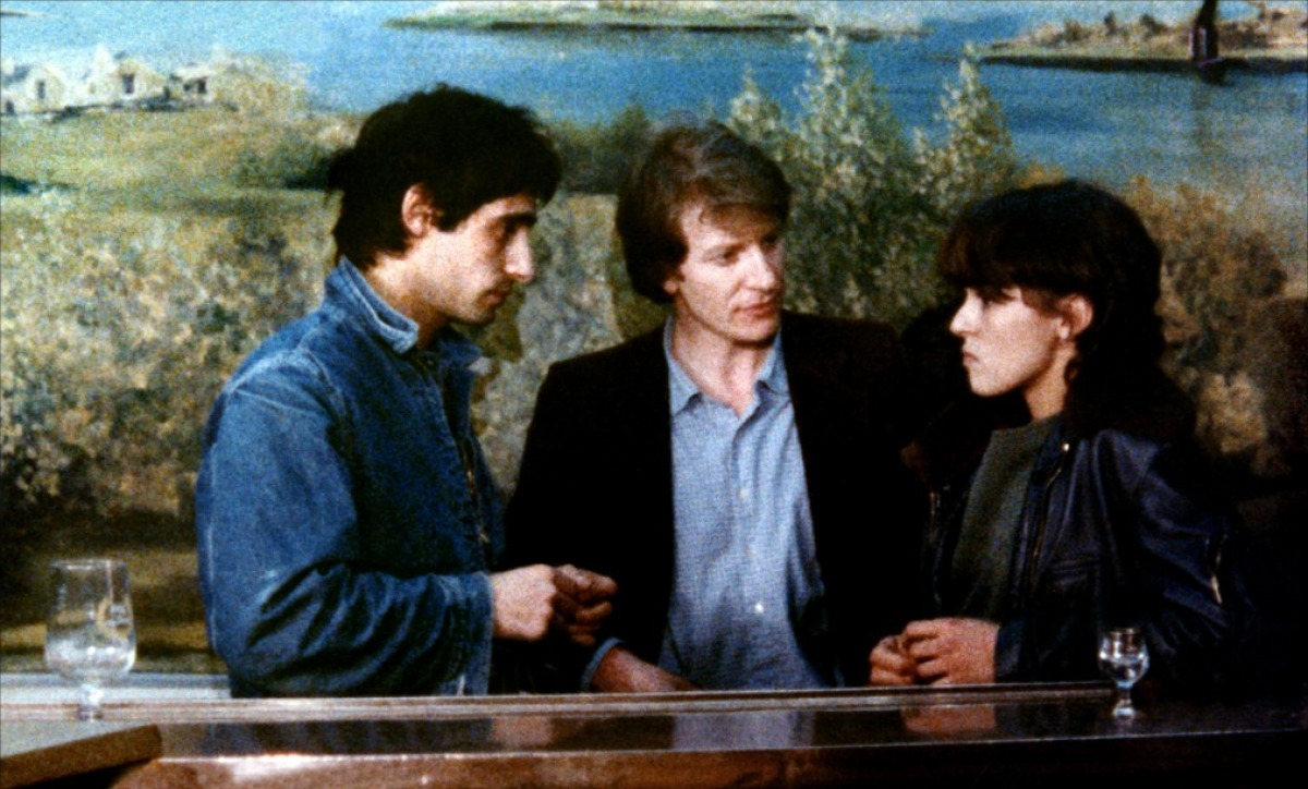 Bunched undies ext rieur nuit 1980 for Exterieur nuit film