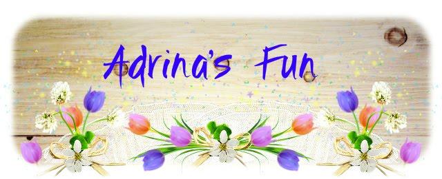 Adrina's freubelfun