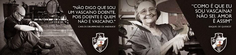 CRVG Campeão Carioca de 2015!!!
