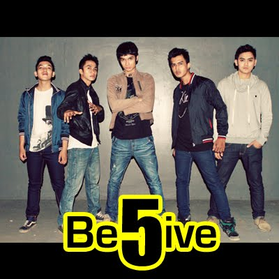 Be5ive