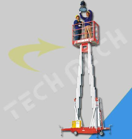 Hydraulic Scissor Lifts Supplier in India