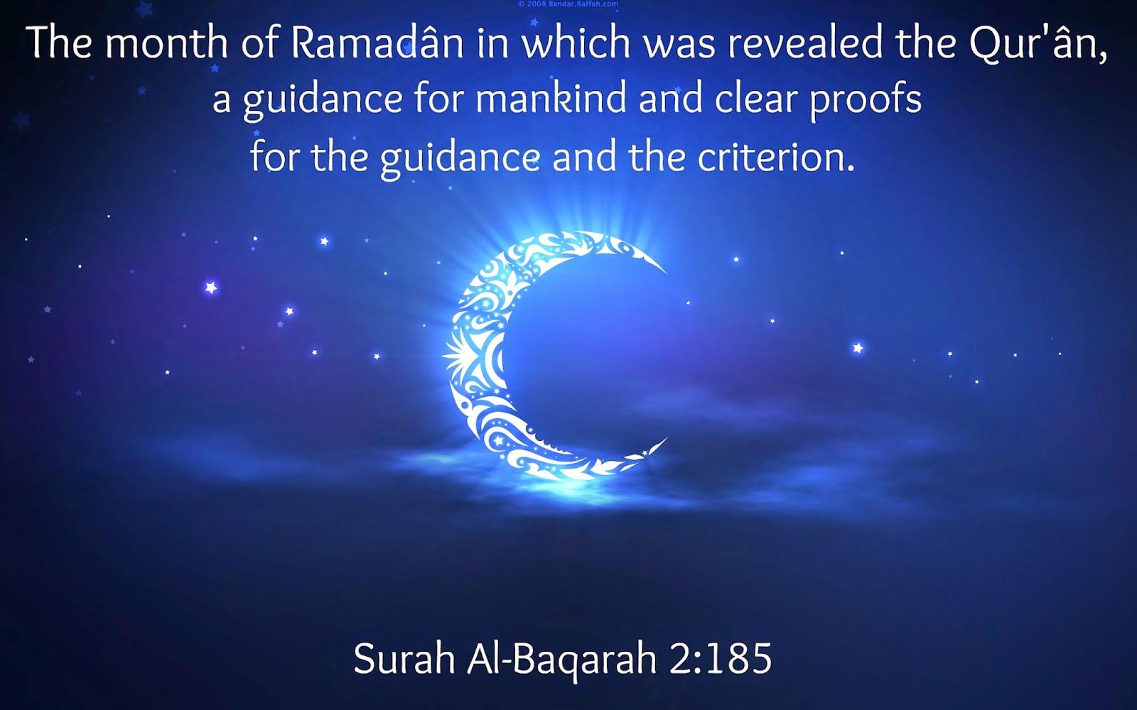 quotes ramadan sayings