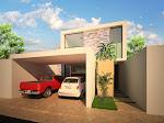Residencias Constructor Yucateco EN VENTA 2 Opciones