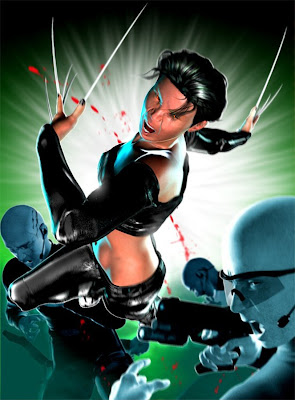 Lady Deathstrike Character Review - 2