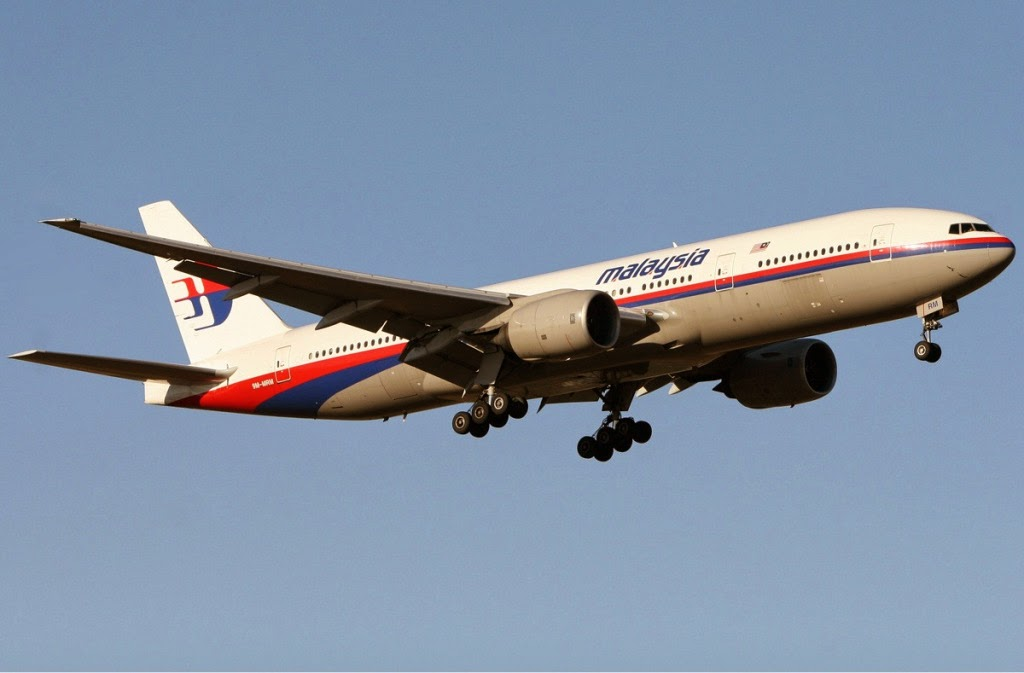 Harga Pesawat Boeing 777-200 Mencecah RM 1 Billion Sebuah