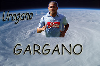 Uragano Gargano
