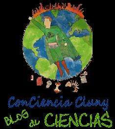 ConCiencia Cluny, tu blog de Ciencias