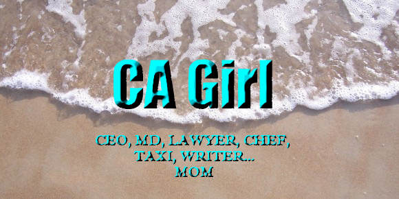 CA Girl