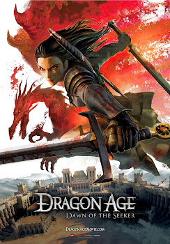 Ver Película Dragon Age: Dawn of the Seeker Online Gratis (2012)