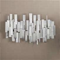 Steel Wall Art stainless steel wall art