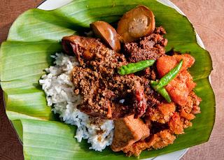 Resep Masakan Gudeg Khas Jogjakarta