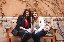 Jess & Danica