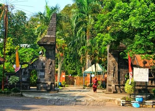 Kampoeng Lele Park Semarang