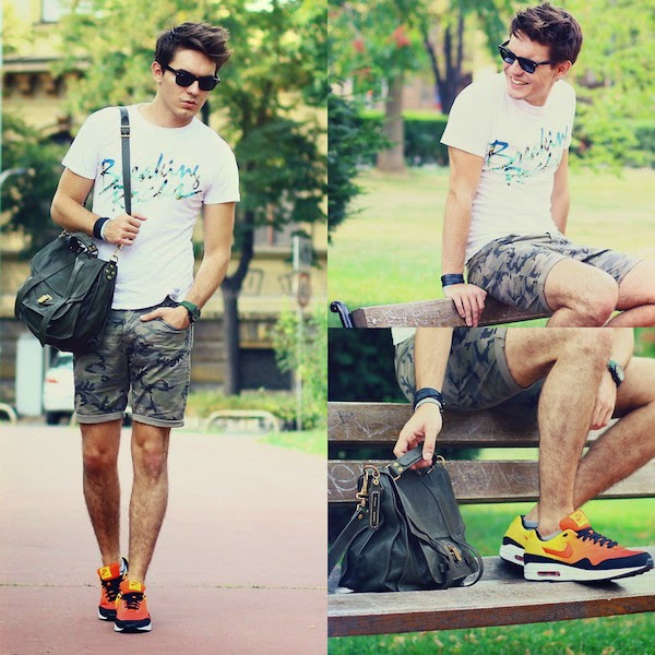 18. Summer Fashion Trend Look, Peter C.