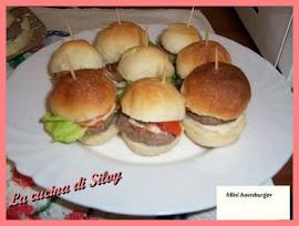 Mini panini
