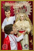 Semana Santa de Montalbán de Córdoba 2015