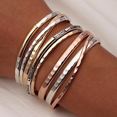 david smallcombe cuff bracelets