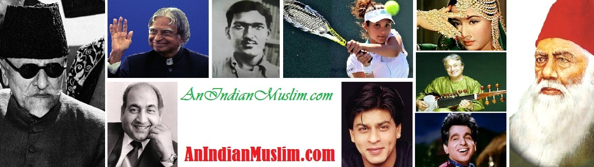 An Indian Muslim's Blog