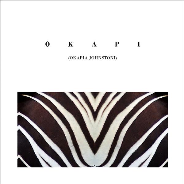 2015 - Okapi / Okapia Johnstoni