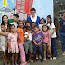 Tim Yap takes lead in Rice Up for Street Children
