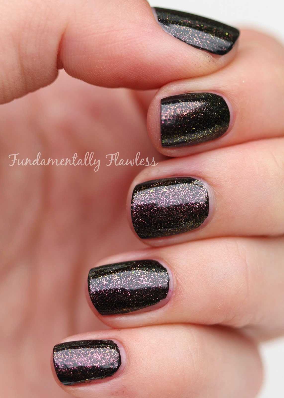 Box Polish Entice swatch
