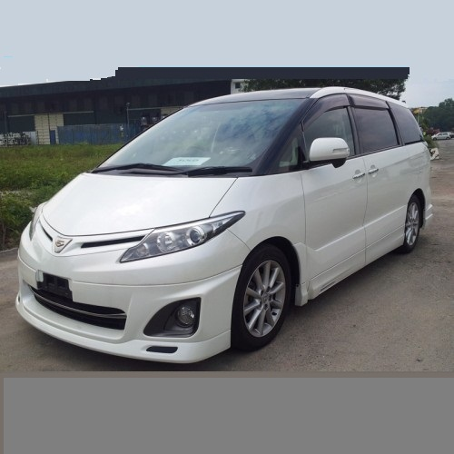 Cheapest Car Rental In Klang Valley