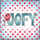 JOFY Rubber Stamps