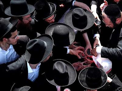 De la historia judía
