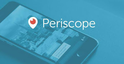 data Does App Periscope use