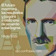 Nicola Tesla, un gran genio