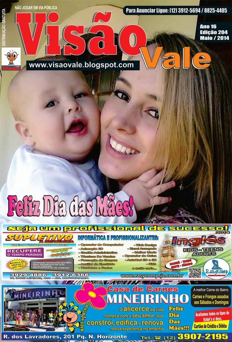 Revista Maio/2014