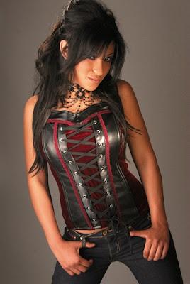 velvet corset viktor viktoria