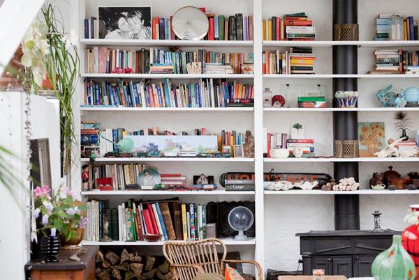 pellmell cr ations biblioth ques. Black Bedroom Furniture Sets. Home Design Ideas