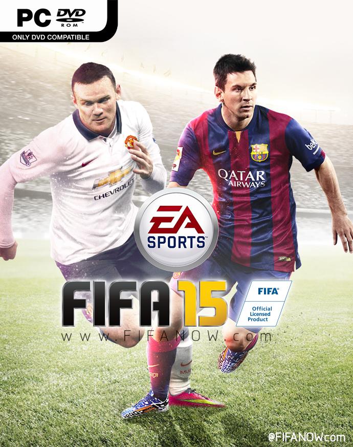 Download FIFA 15 Direct Link Full Version