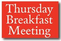 Friday Morning Meetings