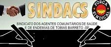 ACESSE: SINDACS DICAS PARA CONCURSOs