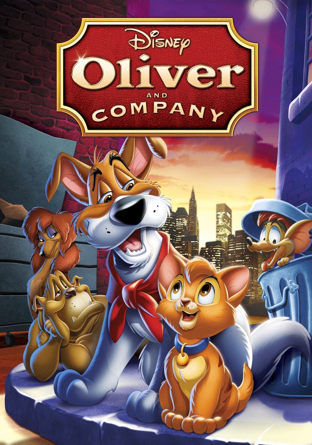 Oliver-and-Company-Disney