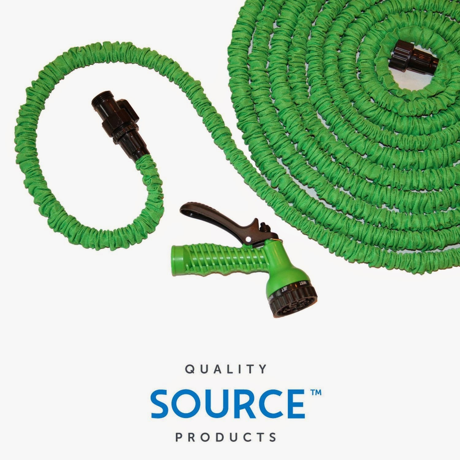 Quality Source Products - Expandable Hose