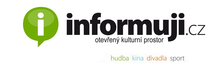 Kulturní blog - Informuji.cz